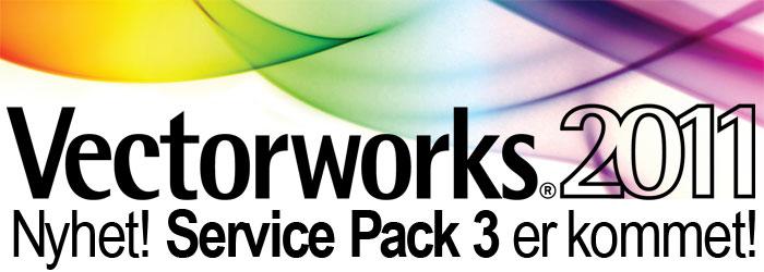 Vectorworks 2011 SP3
